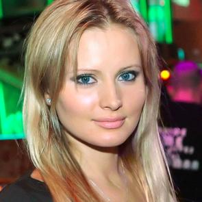 Дана Борисова просит забрать её из наркологической клиники