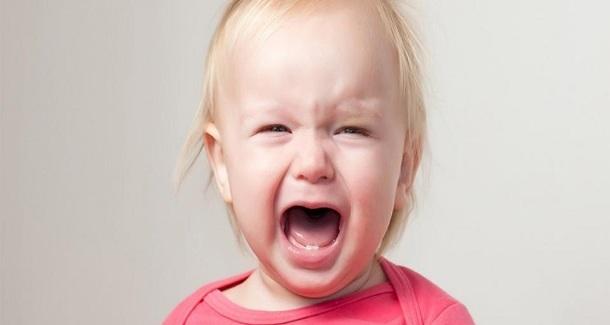 10 причин радоваться детским истерикам