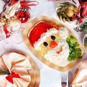 Новогодние блюда, которые до смерти надоели