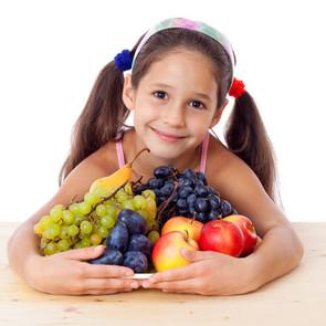 Эксперты: детей нужно сажать на диету
