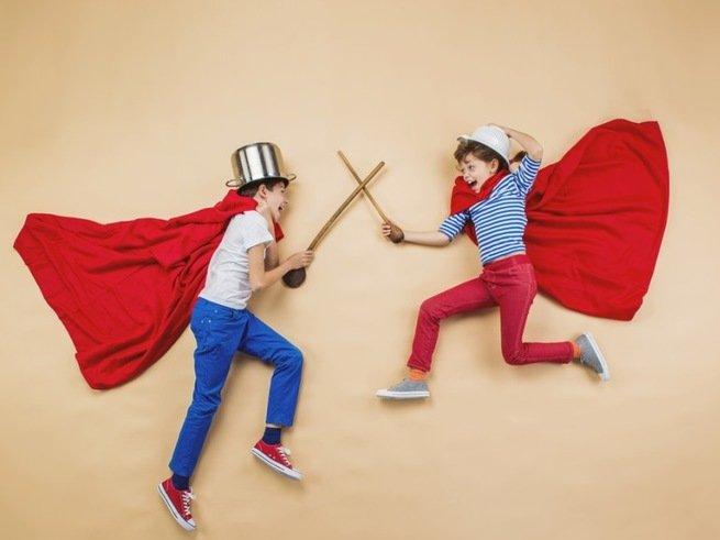 Договариваемся с ребёнком: 6 приёмов, которые работают