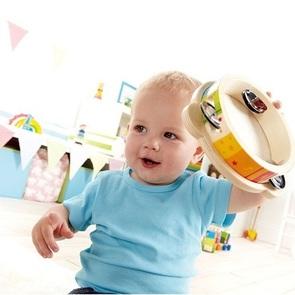Орф-педагогика: музыкальная методика раннего развития