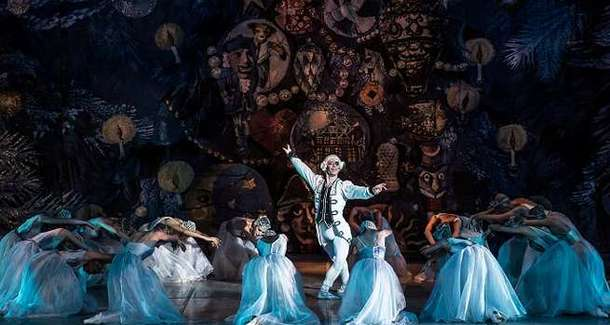 Театр классического балета в Кремле
