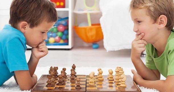 6 советов, чтобы ваш ребенок был умным и способным