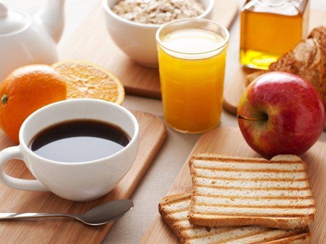 5 сытных завтраков для зимнего утра