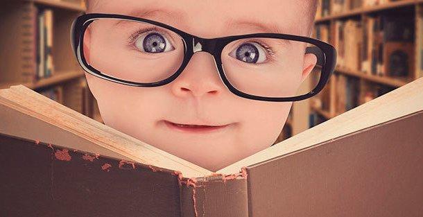 Как «работает» память ребёнка