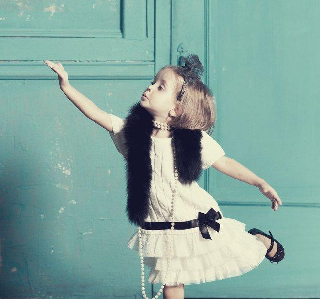 Дети станут актёрами в спектакле Театра.doc