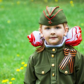 Дети-герои в истории Великой Отечественной войны