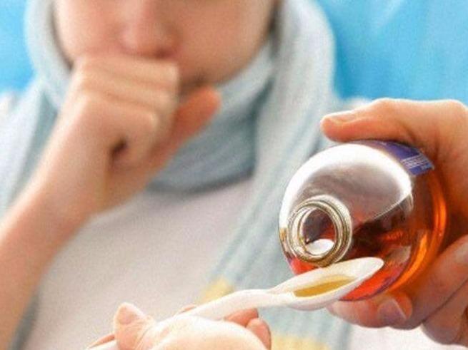 Лечение кашля у детей 4 лет
