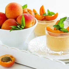 Рецепты блюд с абрикосами