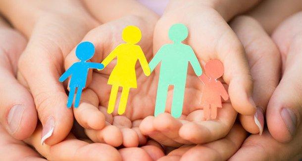Пособия для семей с приёмными детьми