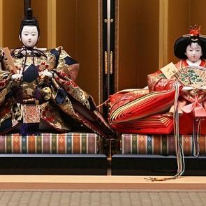 Выставка авторских кукол «Япония: куклы, сказки и легенды»  продлится до конца января
