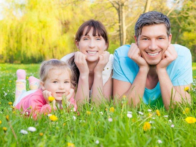 5 идей для семейных выходных