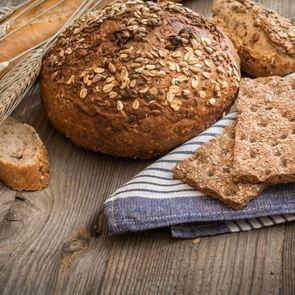 Домашний хлеб: быстрые и вкусные рецепты