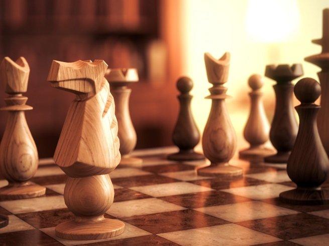 Шах и мат: как научить ребенка играть в шахматы