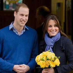 Герцогиня Кэтрин и принц Уильям покидают место, где были счастливы