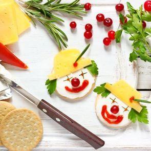 5 рецептов полезных блюд для активного ребёнка
