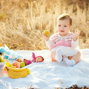 Как фотографировать ребенка: советы от фотографа Ляли Гарбуз
