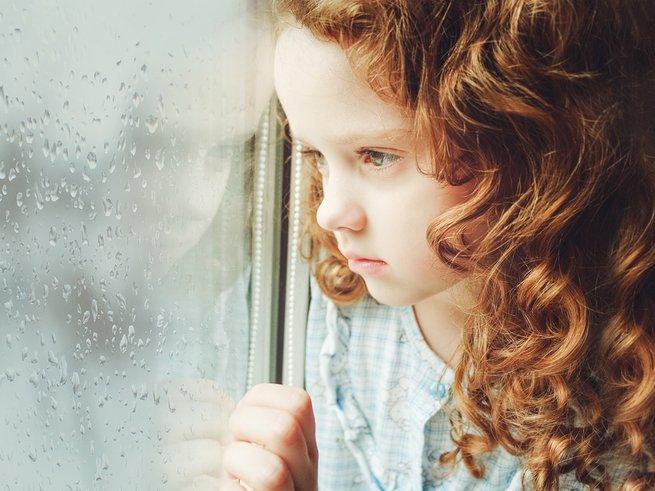 5 главных детских обид