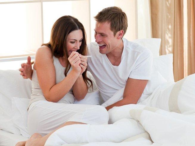 Как узнать о беременности на 7 неделе