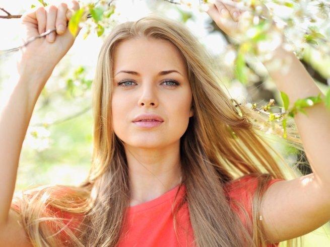 Как избавить кожу от жирного блеска