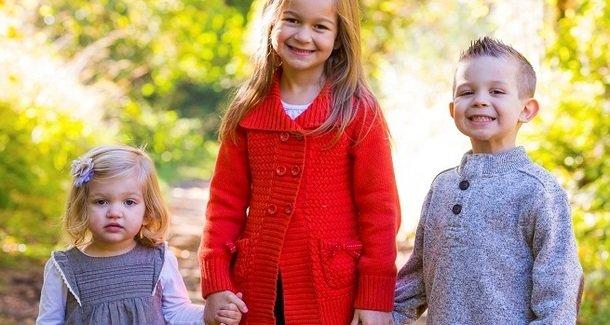 Эффективные советы, чтобы дети не ревновали друг к другу