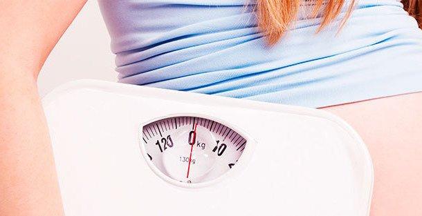 Календарь набора веса при беременности