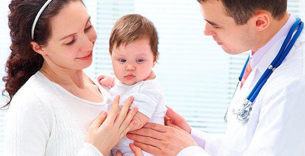 Как вылечить дисбактериоз у ребёнка