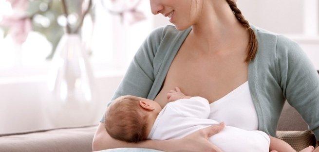 Бельё для кормящих мам: 10 красивых и практичных моделей