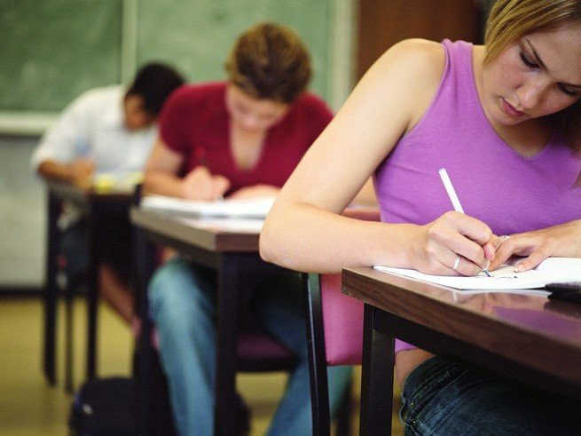 ЕГЭ провоцирует подростков на неадекватное поведение