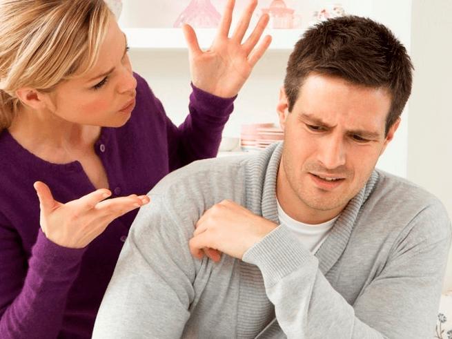 Поступки, которые наши мужья просто не могут понять