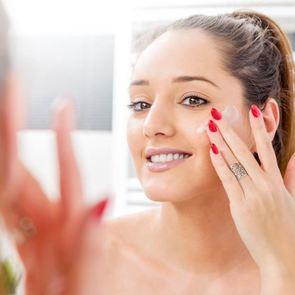 Обезвоженная кожа: решаем проблему