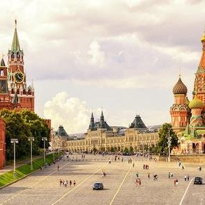 Афиша: как провести день рождения Москвы с детьми