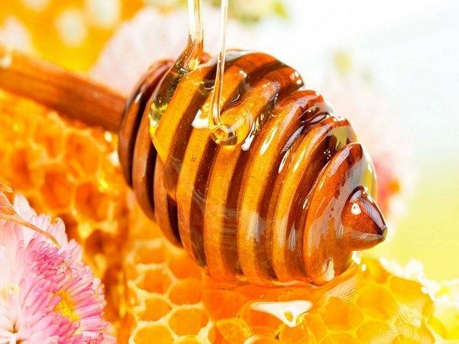 С какого возраста можно давать ребёнку мёд
