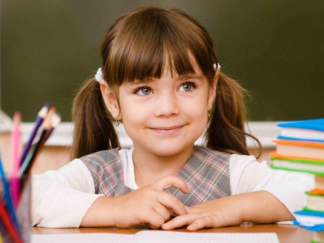 4 пункта, по которым легко определить готовность ребёнка к школе