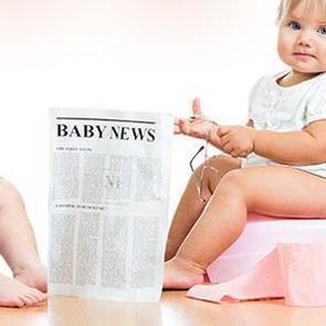 4 секрета: как приучить ребенка к горшку