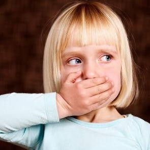 «Мой ребёнок не говорит!»: монологи мам