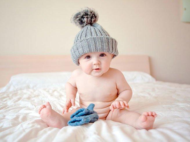 Как научить сидеть ребенка в 6 месяцев?