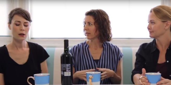 ВИДЕО: Как мы на самом деле разговариваем со своими детьми