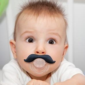 7 причин не давать ребенку соску