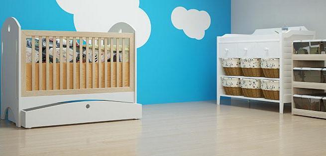8 советов по обустройству комнаты для новорожденного