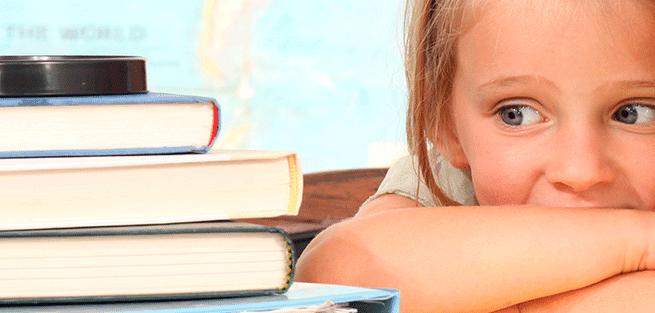 10  главных причин тревожности у первоклассника