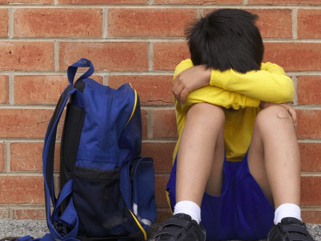 Кибер-травля детей занимает в России первое место