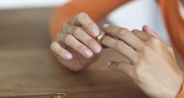 Почему люди разводятся в России
