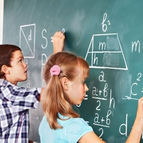 Дети наследуют интеллект по материнской линии