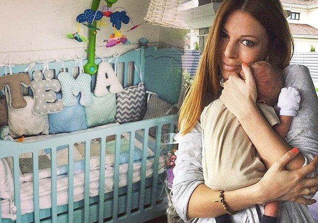 Наталья Подольская советует мамам следовать своей интуиции