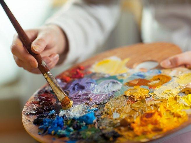 5 способов заниматься творчеством, если у вас всего 20 минут