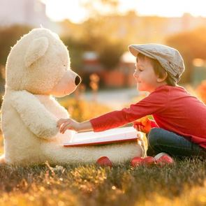 Сказки для детей разных возрастов: как подобрать