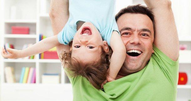 Нужная литература: 11 книг, которые научат играть с детьми