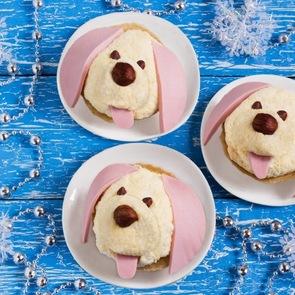 Быстро и вкусно: рецепты на Новый год для детей от 0 до 2 лет